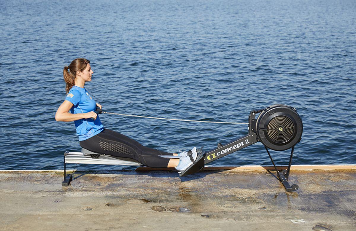 Quick Take Rowing 2