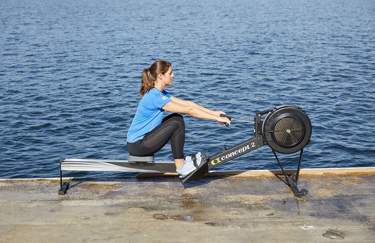Quick Take Rowing 4