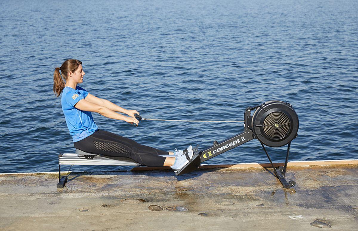 Quick Take Rowing 5
