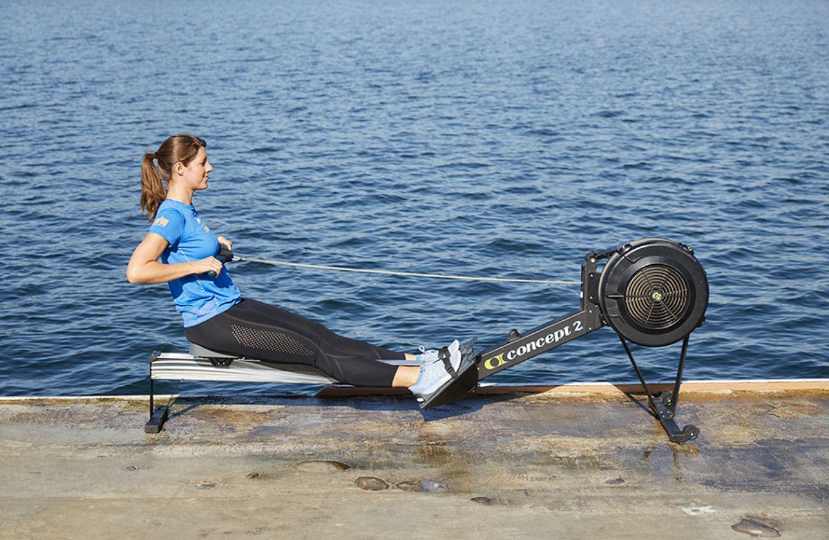 Quick Take Rowing 6