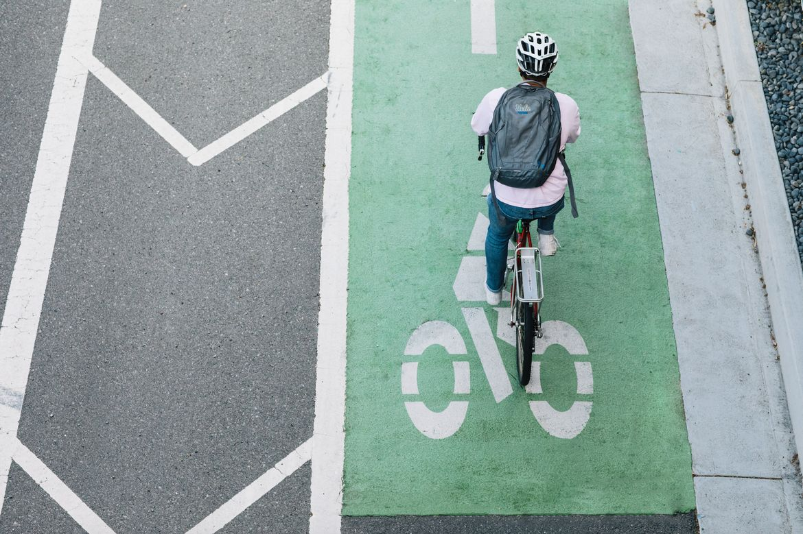The Road to Car-Free Commutes