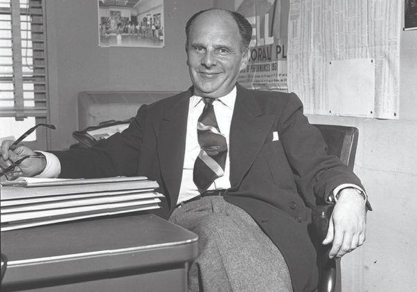 William Melnitz