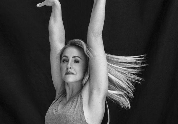 Kristina Comforte