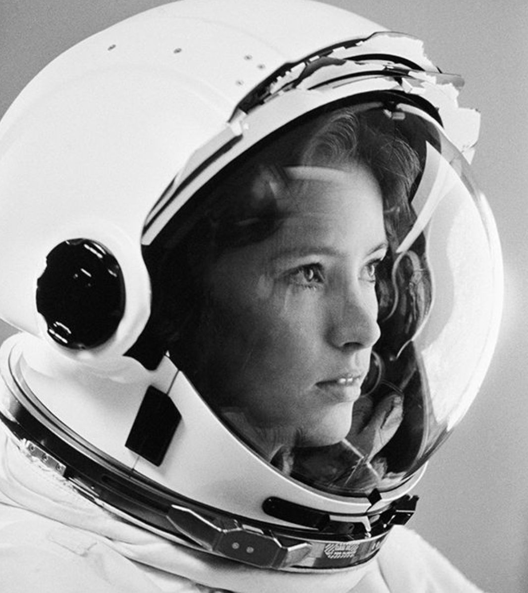 Anna Lee Fisher