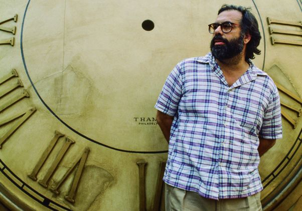 Click to open the large image: Francis Ford Coppola