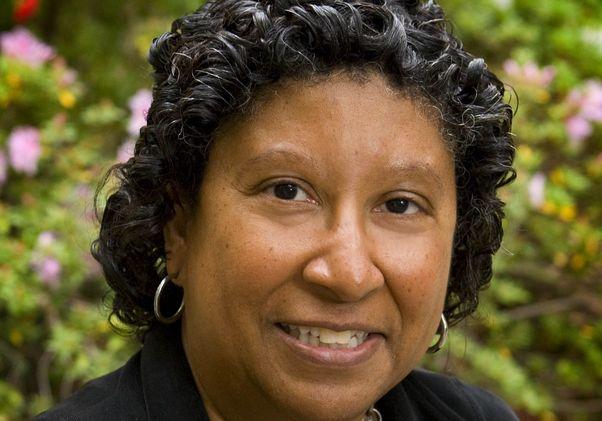 Vickie Mays portrait