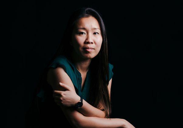 Marcela Zhou Huang