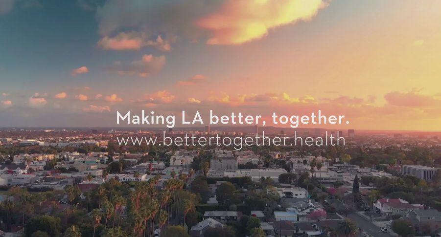 Better Together video still