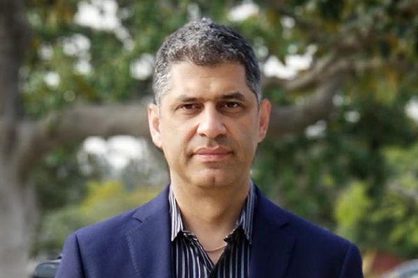Pirouz Kavehpour