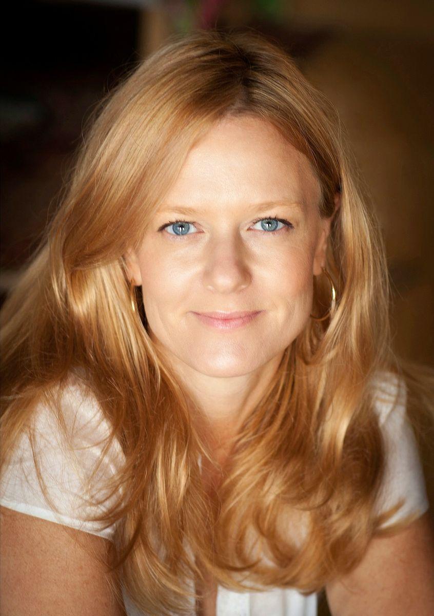 Anne Rimoin portrait 1