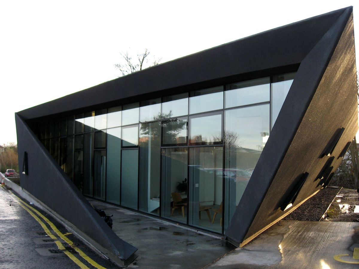 Maggie's Centre Kirkcaldy