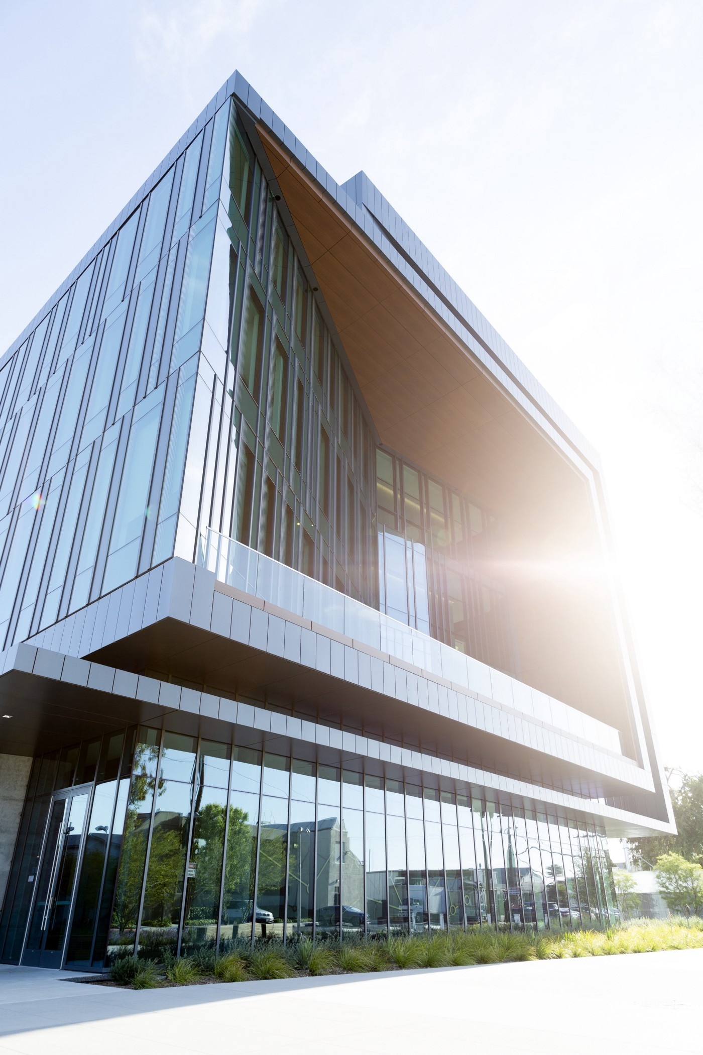 Lundquist Institute for Biomedical Innovation