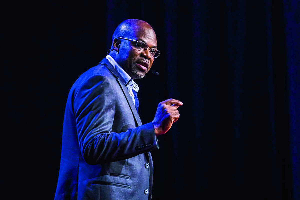 Kevin Njabo