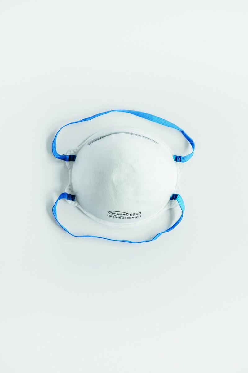 Necessity #1: N95 Masks