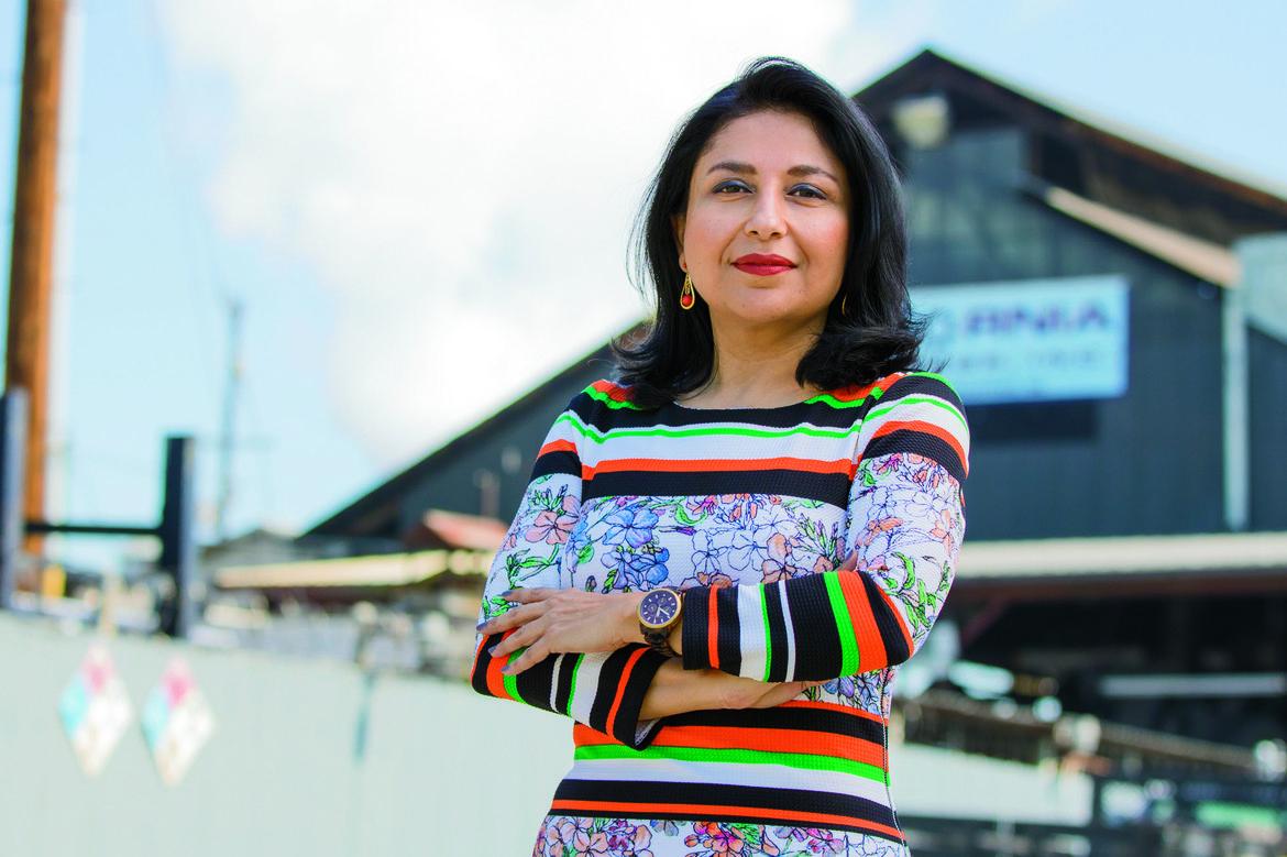 Ananya Roy