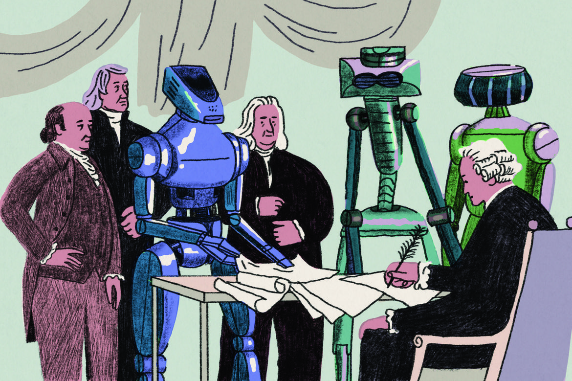 Anxieties Over Automation
