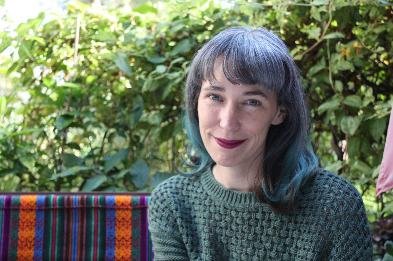 Michelle Liu Carriger