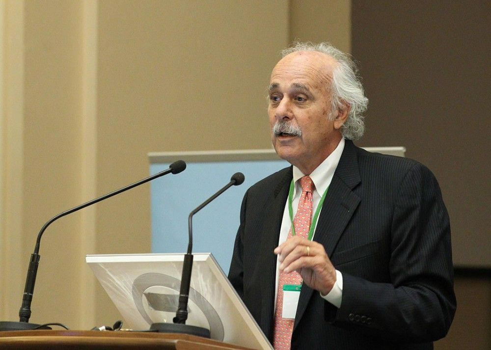 Roberto Peccei