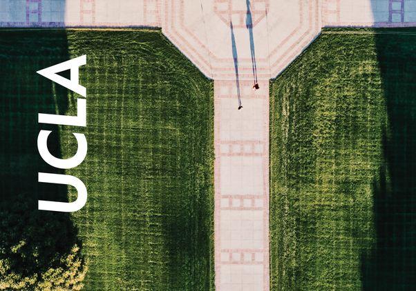 Click to open the large image: UCLA Magazine July 2020