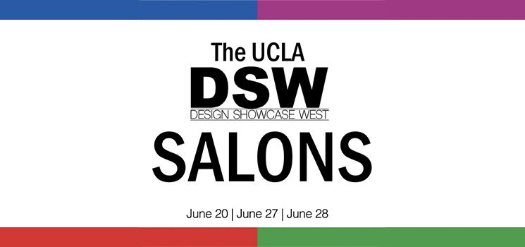Design Showcase West Salons