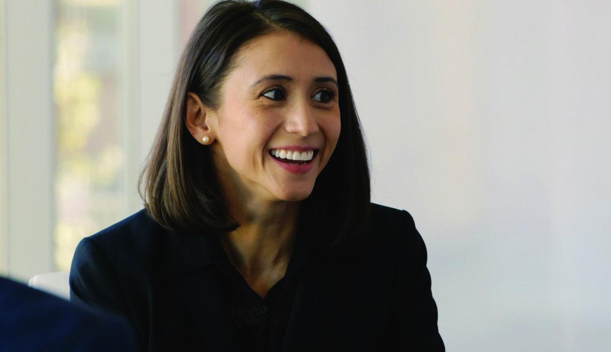 Adriana Galván UCLA