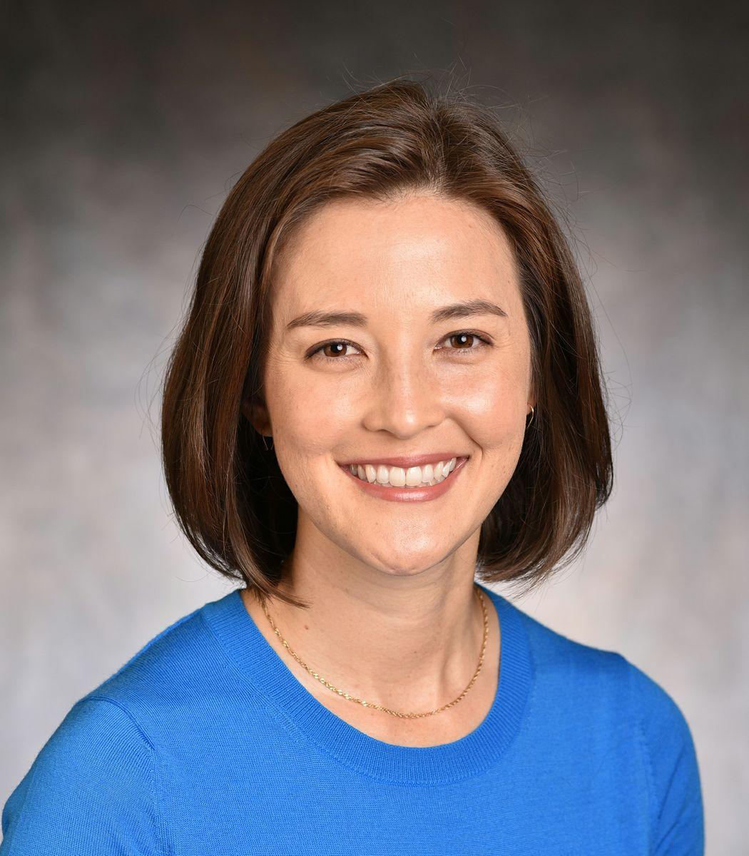 Elizabeth Rose Mayeda UCLA
