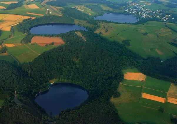 Eifel, Germany image 2020