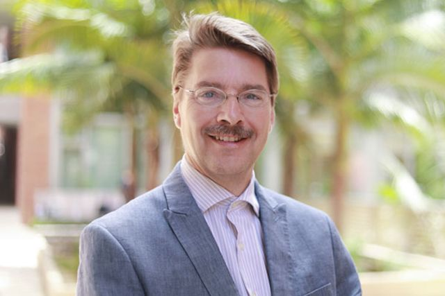 Jens Palsberg