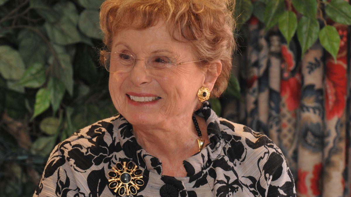 Elaine Krown Klein