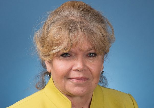 Felicia Schanche Hodge