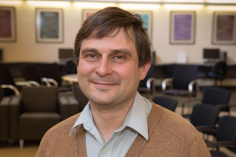 Dimitri Shlyakhtenko