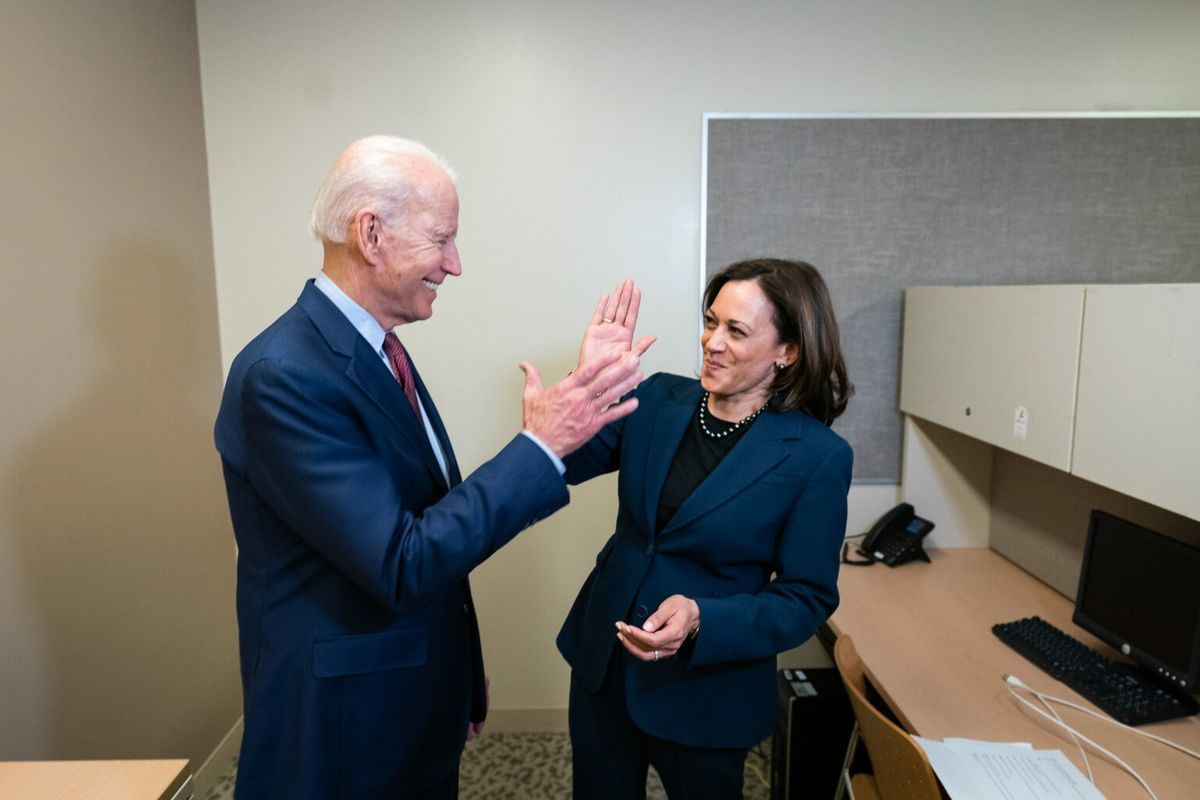 Joe Biden Picks Kamala Harris Faculty Share Insights On Selection Of First Black And Asian American Woman For Vp Candidate Ucla