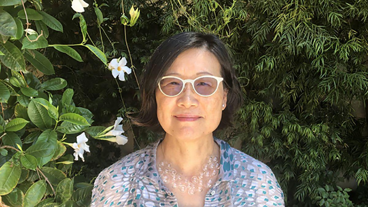 Shu-mei Shi