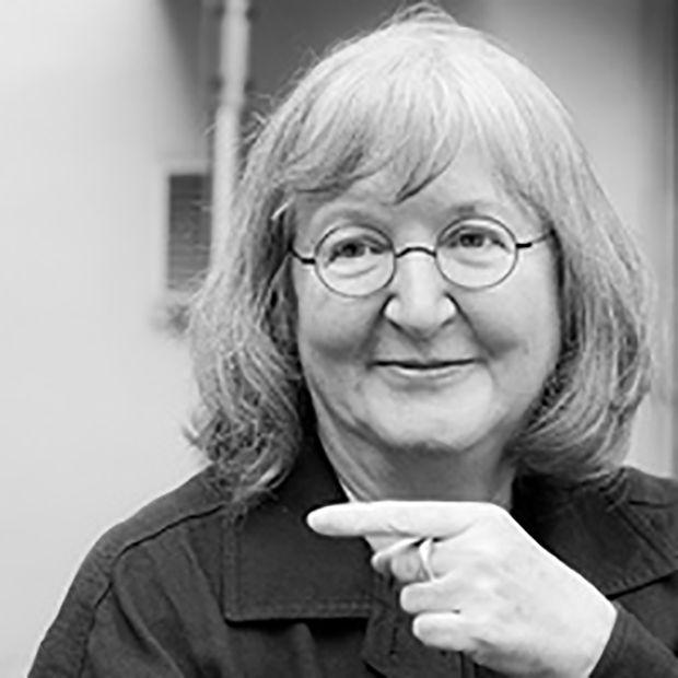 Sharon Traweek