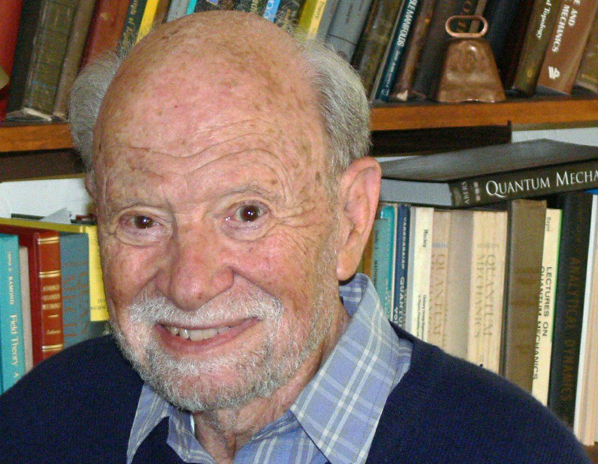 Robert Finkelstein