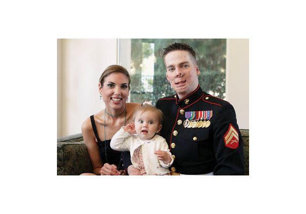 Marine Cpl. Aaron Mankin