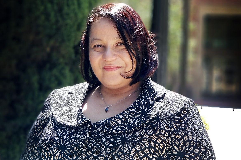 Norma Mendoza-Dutton
