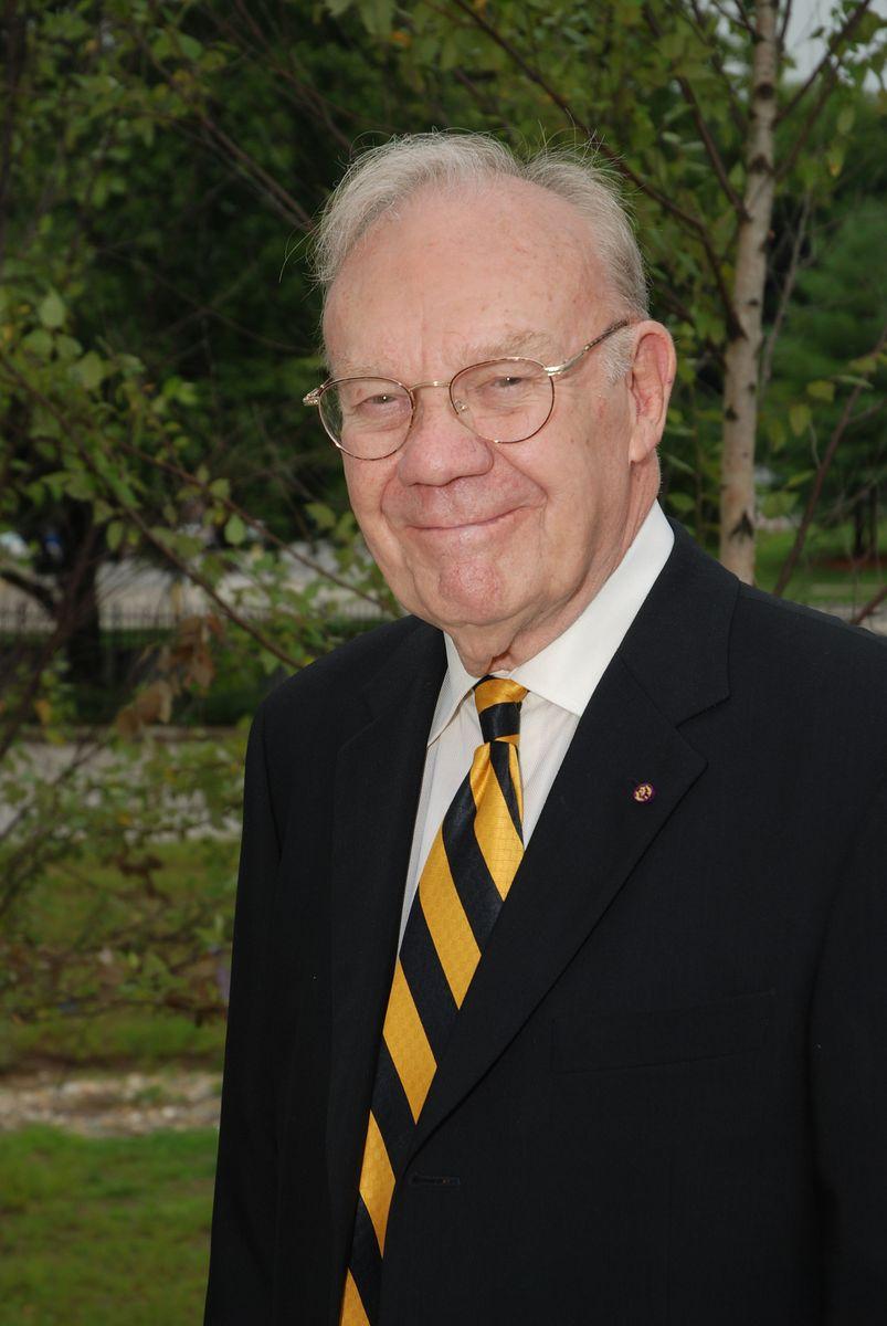 M. Frederick Hawthorne