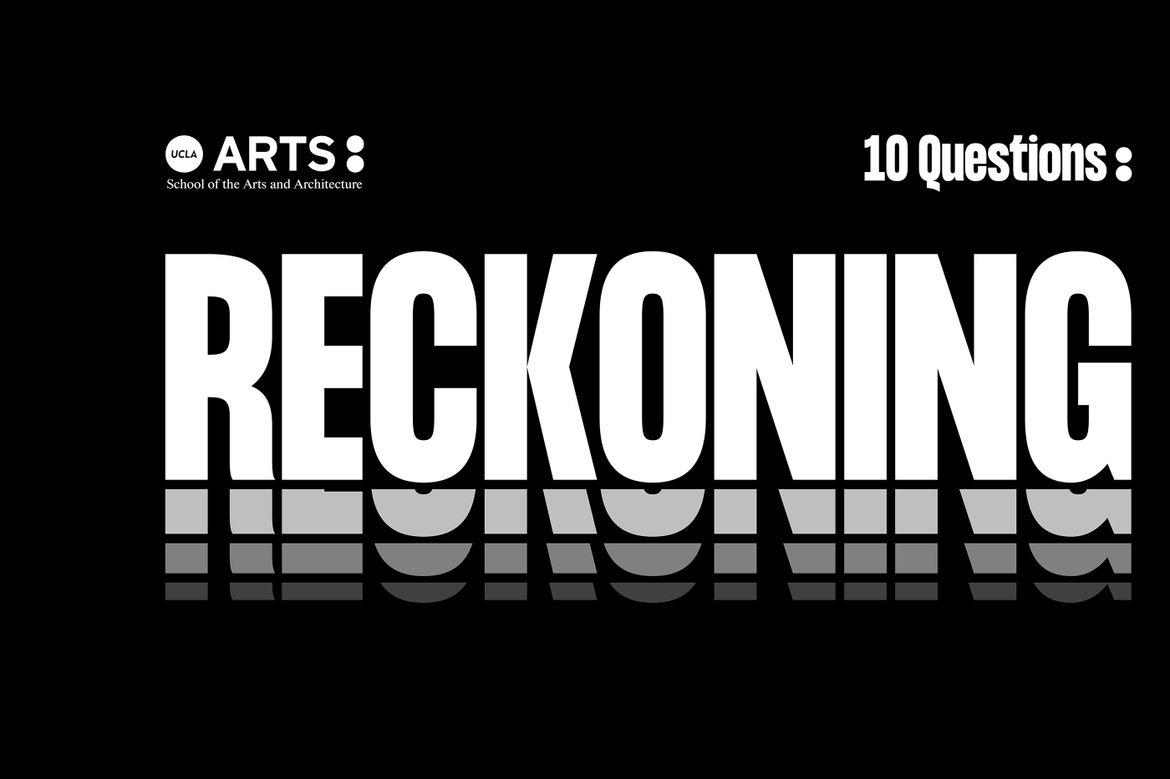 10 Questions: Reckoning