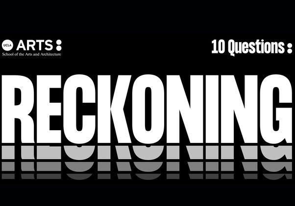 10 Questions: Reckoning