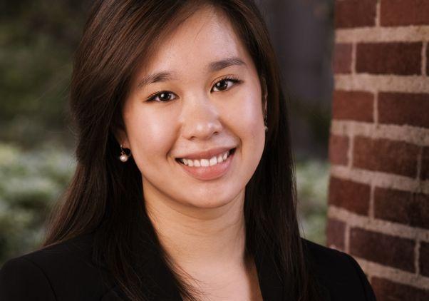 Andriana Trang