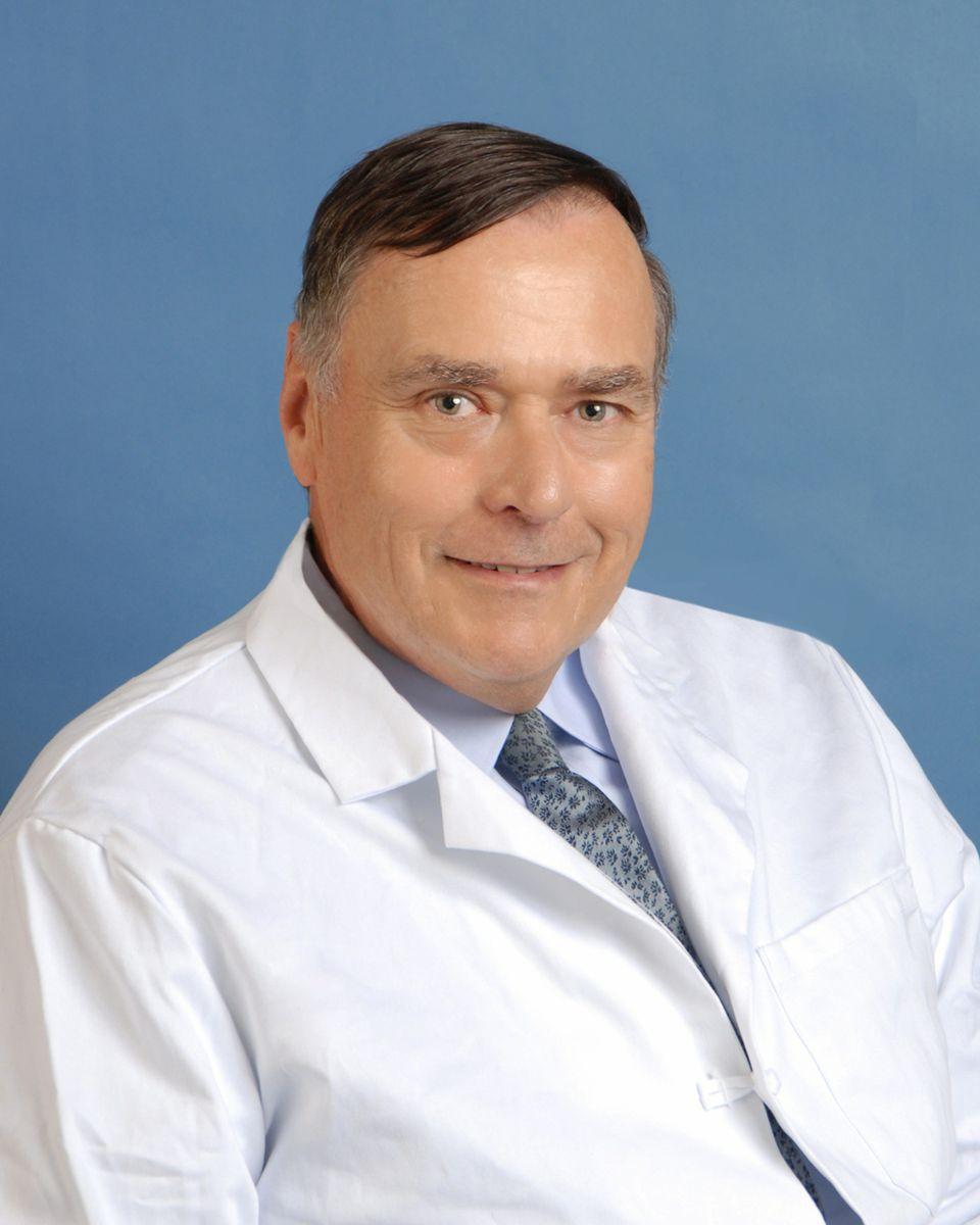 Dr. John Glaspy