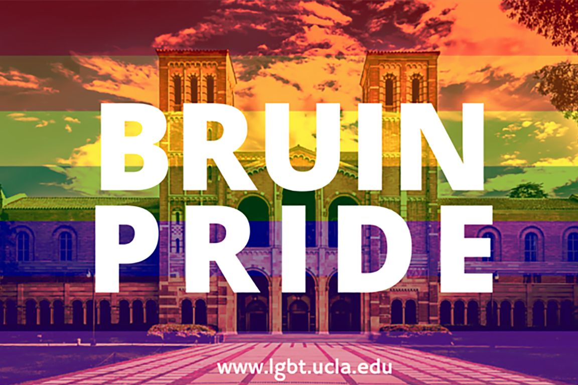 Bruin Pride