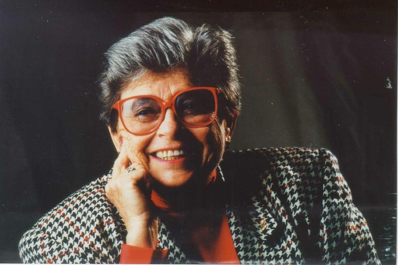Helene G. Brown