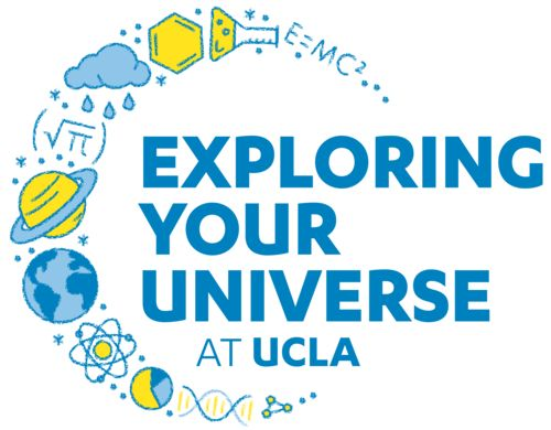 Exploring Your Universe square logo