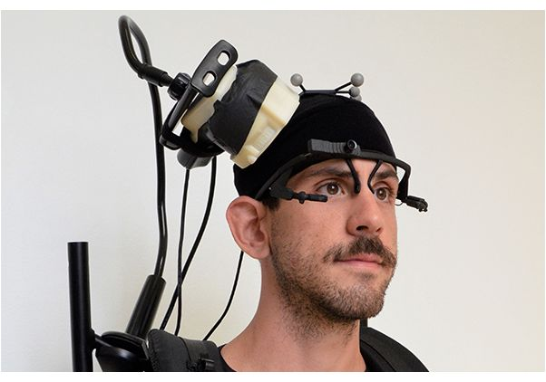 Wireless device brain waves