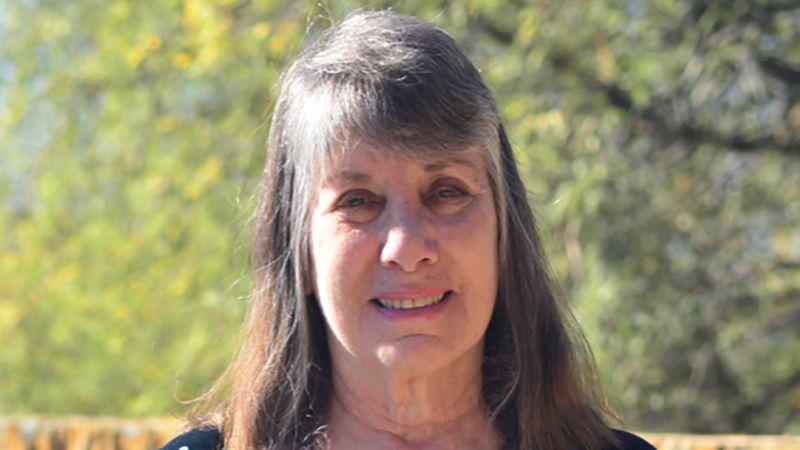 Dr. Marjorie Fine