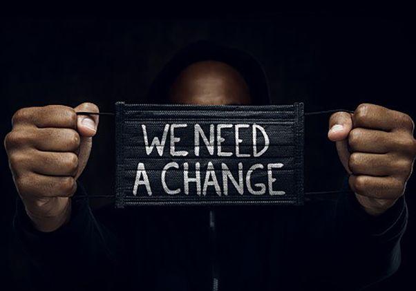 We need a change mask