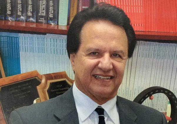 Yahya Rahmat-Samii