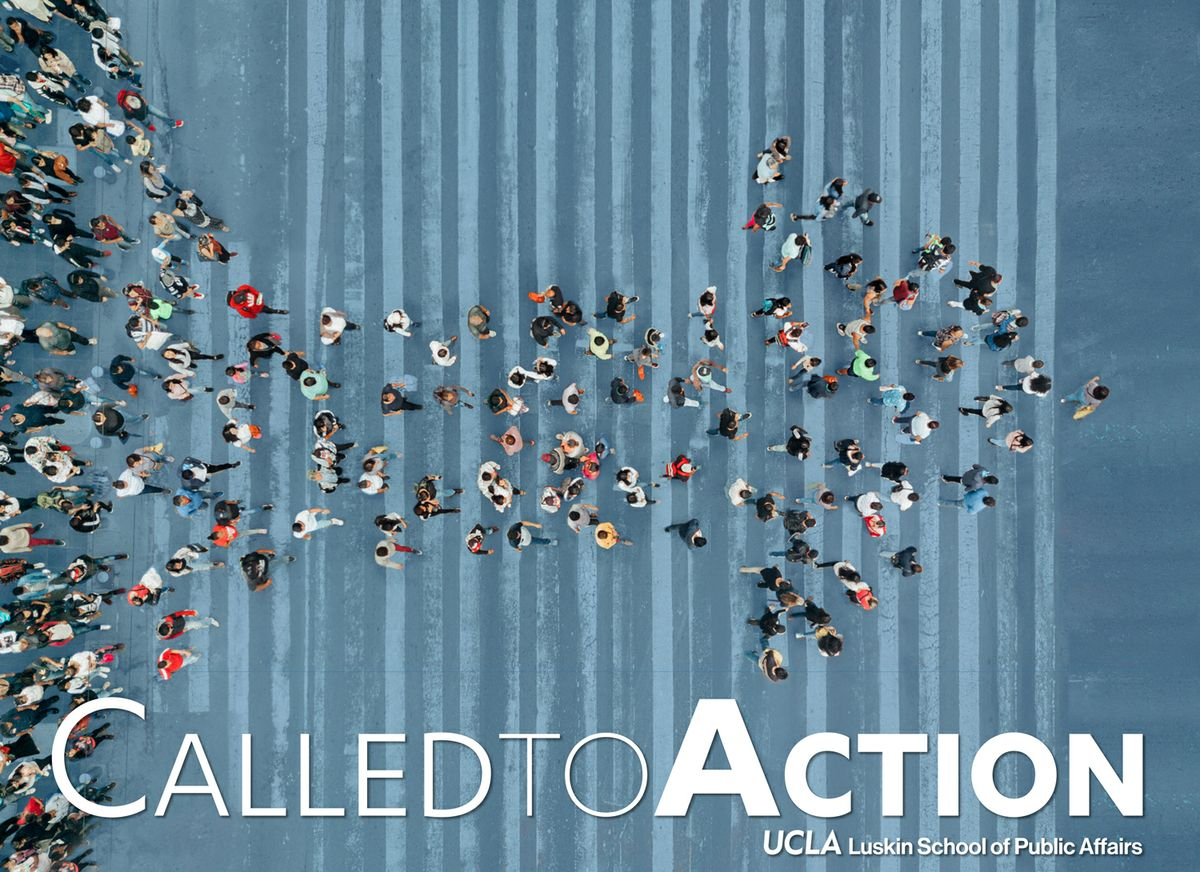 2021 Luskin Summit: Called to Action
